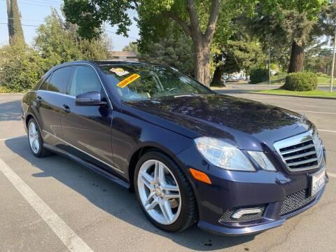2011 Mercedes-Benz E-Class for sale at 7 STAR AUTO in Sacramento CA