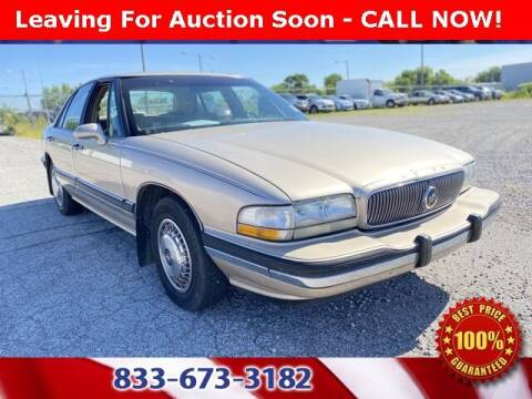 1995 Buick LeSabre for sale at Glenbrook Dodge Chrysler Jeep Ram and Fiat in Fort Wayne IN
