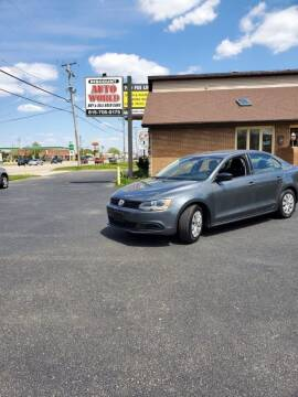 2014 Volkswagen Jetta for sale at Discount Auto World in Morris IL