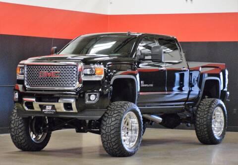 2015 GMC Sierra 2500HD for sale at Style Motors LLC in Hillsboro OR