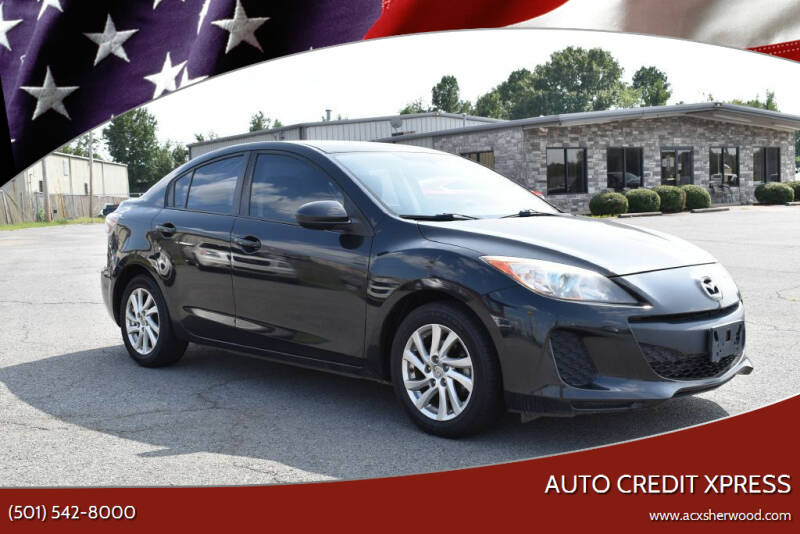 2009 Chrysler Aspen for sale at Auto Credit Xpress in North Little Rock AR