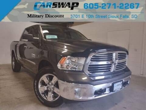 2016 RAM Ram Pickup 1500 for sale at CarSwap in Sioux Falls SD
