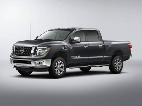 2016 Nissan Titan XD for sale at BuyFromAndy.com at Hi Lo Auto Sales in Frederick MD
