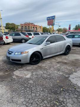 2006 Acura TL for sale at Big Bills in Milwaukee WI