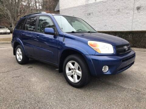 2004 Toyota RAV4 for sale at Select Auto in Smithtown NY