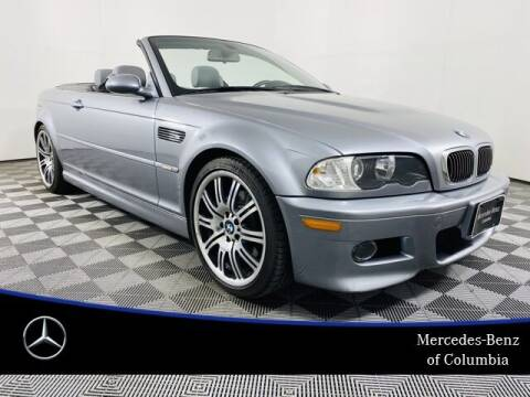 2006 BMW M3 for sale at Preowned of Columbia in Columbia MO