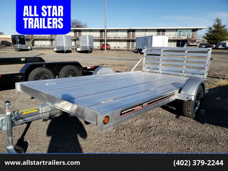 2021 FLOE VERSAMAX UT 12.5-79 for sale at ALL STAR TRAILERS Utilities in , NE