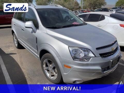 2013 Chevrolet Captiva Sport for sale at Sands Chevrolet in Surprise AZ
