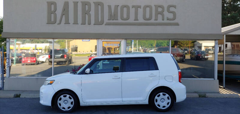 2012 Scion xB for sale at BAIRD MOTORS in Clearfield UT
