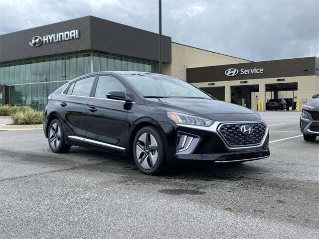 2022 Hyundai Ioniq Hybrid for sale in Pensacola, FL
