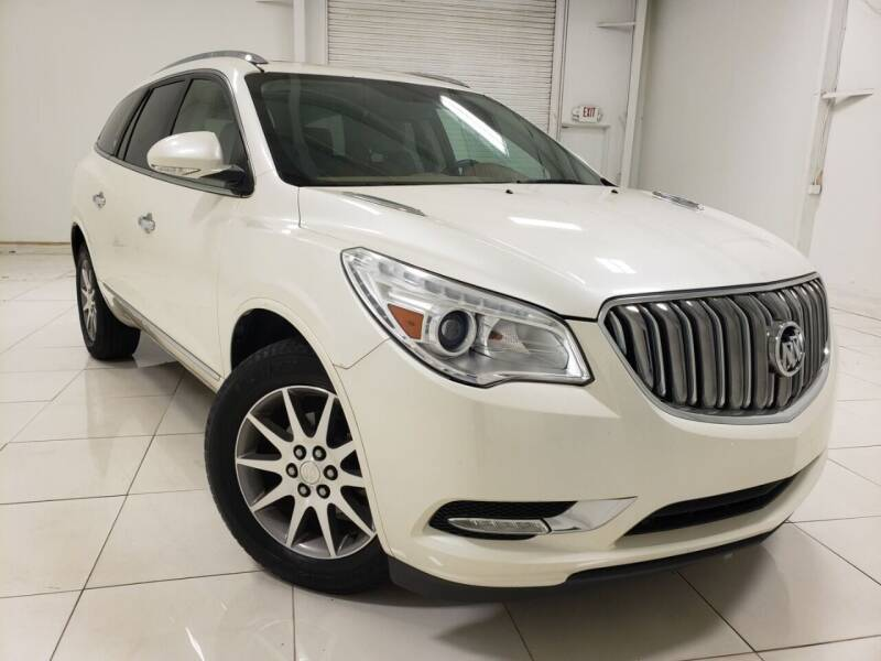 2014 Buick Enclave for sale at 1 Car For You Auto Sales in Peachtree Corners GA