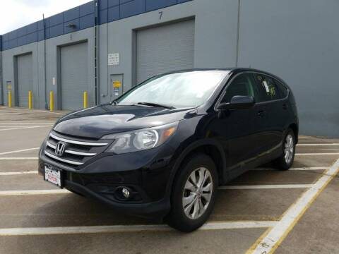 2014 Honda CR-V for sale at A.I. Monroe Auto Sales in Bountiful UT