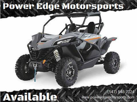 2021 CF Moto ZForce 950 Sport