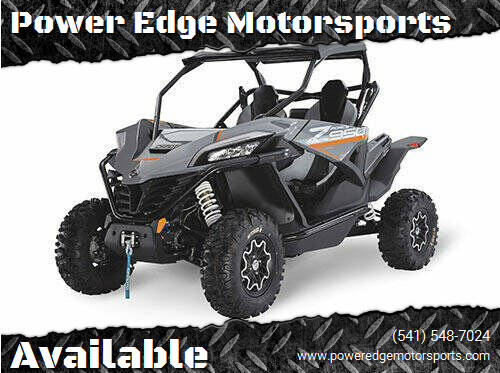2021 CF Moto ZForce 950 Sport for sale at Power Edge Motorsports in Redmond OR