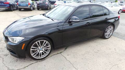 2013 BMW 3 Series for sale at Unlimited Auto Sales in Upper Marlboro MD