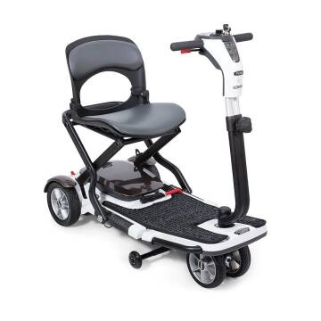 2020 Pride Mobility Go-Go Folding Scooter for sale at Affordable Mobility Solutions, LLC - Affordable Mobility Solutions - Mobility Scooters & Lift Chairs in Wichita KS