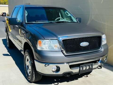 2008 Ford F-150 for sale at Auto Zoom 916 Rancho Cordova in Rancho Cordova CA