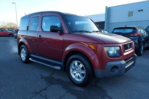 2008 Honda Element for sale at 355 North Auto in Lombard IL