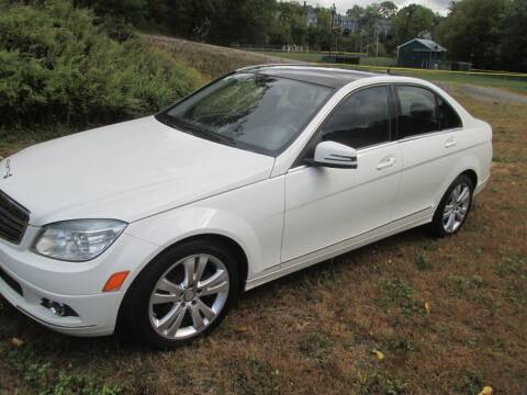 2011 Mercedes-Benz 300-Class for sale at Peekskill Auto Sales Inc in Peekskill NY