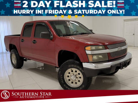 2005 Chevrolet Colorado for sale at Southern Star Automotive, Inc. in Duluth GA
