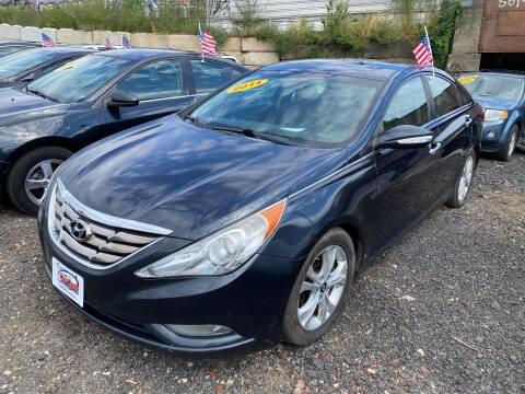 2011 Hyundai Sonata for sale at Noah Auto Sales in Philadelphia PA