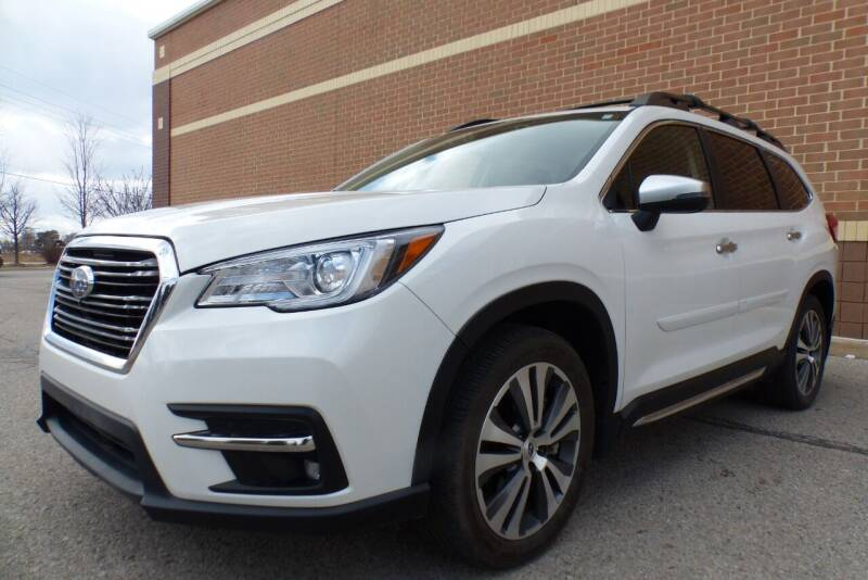 2019 Subaru Ascent for sale at Macomb Automotive Group in New Haven MI