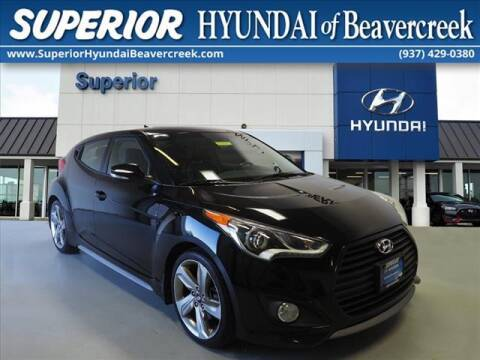 2015 Hyundai Veloster for sale at Superior Hyundai of Beaver Creek in Beavercreek OH