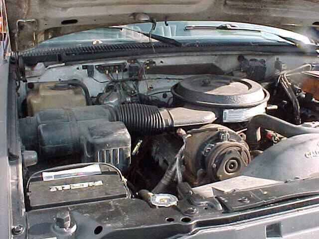 1994 Chevrolet C/K 3500 Series 4X2 2dr Regular Cab - Pittsburgh PA