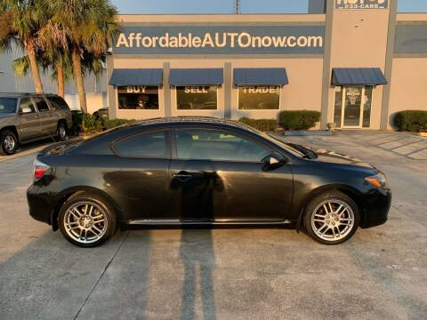 2010 Scion tC for sale at Affordable Autos in Houma LA