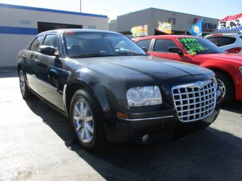 2008 Chrysler 300 for sale at CAR SOURCE OKC in Oklahoma City OK