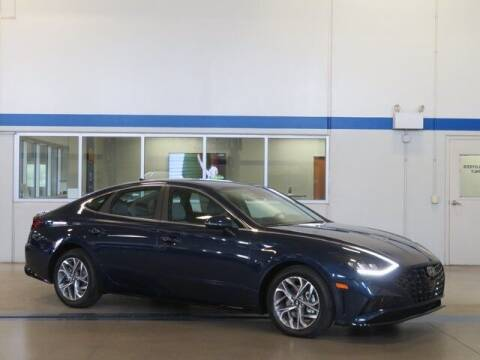 2022 Hyundai Sonata for sale at Terry Lee Hyundai in Noblesville IN