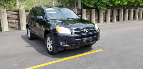 2011 Toyota RAV4 for sale at U.S. Auto Group in Chicago IL