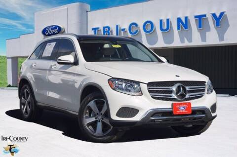 2016 Mercedes-Benz GLC for sale at TRI-COUNTY FORD in Mabank TX