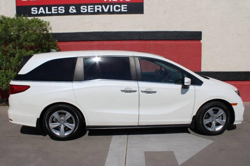 2019 Honda Odyssey for sale in Scottsdale, AZ