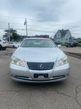2008 Lexus ES 350 for sale at Top End Auto in North Attleboro MA