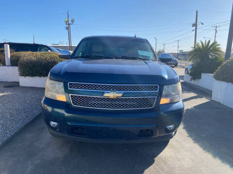 2007 Chevrolet Suburban for sale at Bobby Lafleur Auto Sales in Lake Charles LA
