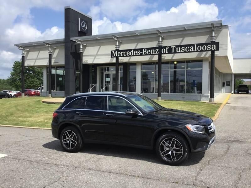 2018 Mercedes-Benz GLC for sale in Tuscaloosa, AL