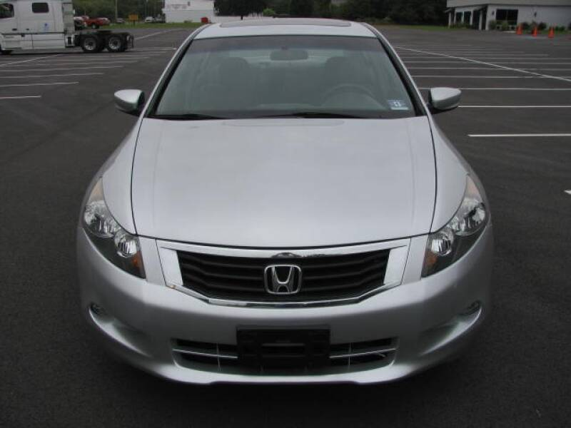 2009 Honda Accord for sale in Sewell, NJ