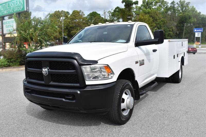 2014 RAM Ram Chassis 3500 for sale in Folkston, GA