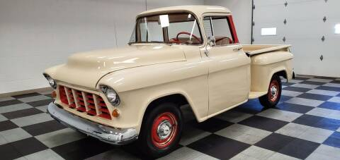 1956 Chevrolet 3100 for sale at 920 Automotive in Watertown WI