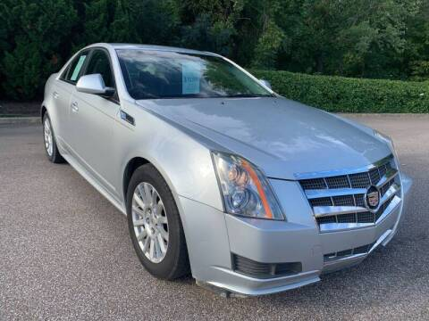 2011 Cadillac CTS for sale at CarWay in Memphis TN