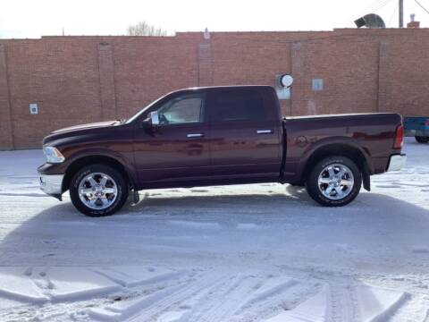 2012 RAM Ram Pickup 1500 for sale at Paris Fisher Auto Sales Inc. in Chadron NE