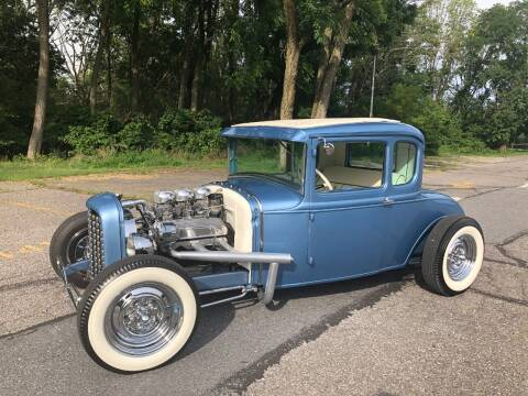 1930 Ford Model A for sale at Right Pedal Auto Sales INC in Wind Gap PA