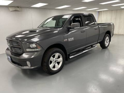 2014 RAM Ram Pickup 1500 for sale at Kerns Ford Lincoln in Celina OH