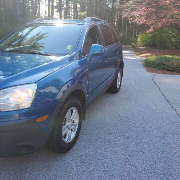 2009 Saturn Vue for sale at Stellar Motor Group in Hudson NH