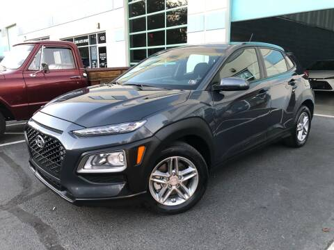 2019 Hyundai Kona for sale at Best Auto Group in Chantilly VA