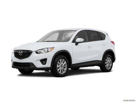 2015 Mazda CX-5 for sale at Fresno Autoplex in Fresno CA