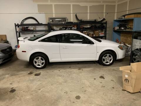 2006 Chevrolet Cobalt for sale at Drive Happy Auto Sales in Nampa ID