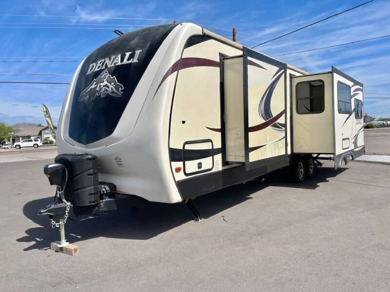 2015 Keystone DENALI for sale at Mesa AZ Auto Sales in Apache Junction AZ