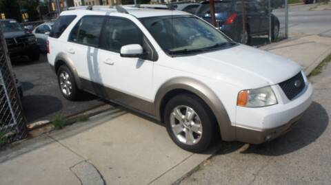 2005 Ford Freestyle for sale at GM Automotive Group in Philadelphia PA